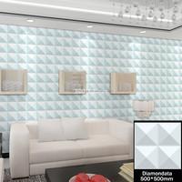 Top class sitting room decor 3d wall tiles
