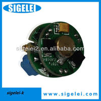 Electronic cigarette Sigelei control Electric current hot Kick v2