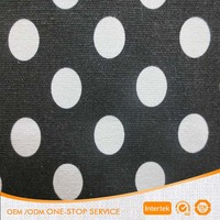 Wholesale China supplier poly cotton canvas fabric