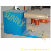 RG- J copper coil rolling machine for solar water heater inner tank heat exchanger
