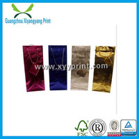 Cheap wine bottle paper bag in high quality for South America