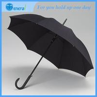 High strength Straight Custom umbrella end cap