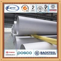 stainless steel welded pipe300grade