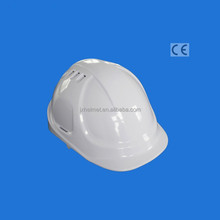 Safety helmet with chinstrap/european style safety helmets-High quality construction helmet