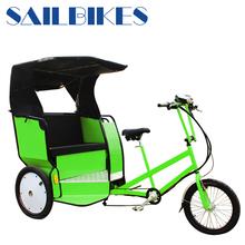 cruiser bike electric rickshaw/bike taxis
