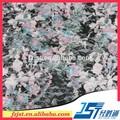 نسيج الدانتيل الحجاب زفاف زهرة أقمشة القطيفة الرباط تقليم الدانتيلجودة عالية