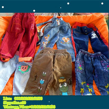 high quality used clothing from china