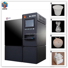 2015 hot selling Z Rapid liquid polymer resin sla 3d printer from Chinese factory