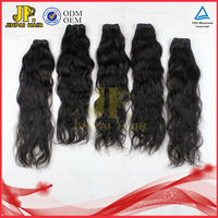 JP Hair Factory Price Can Be Dyed Sensational Brazilian Hair