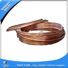 Multifunctional micro copper tube for hair extension with competitive advantages
