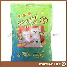 PP woven bag for packing wheat flour, PP woven flour sack, polypropylene woven bag REB-PB750 alibaba china supplier