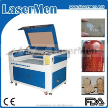 life-long maintenance acrylic laser etching machine 60w LM-9060