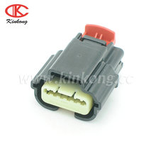 Molex type 6 way ACCELERATOR PEDAL automotive connector for FORD,JEEP