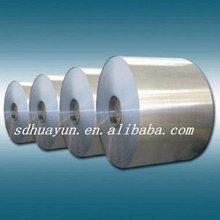Prepainted full hardness gi steel sheet in roll