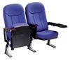 Wood & metal auditorium chair theater chair cinema seat