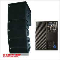 2015 CVR electronic assembly line equipment+mini bluetooth line array
