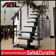 interior stair handrails / luxury stair handrail