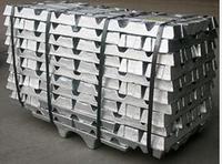 High quanlity Zinc Ingot 99.995% Manufacturers