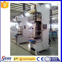50T C Frame CNC Hydraulic Press