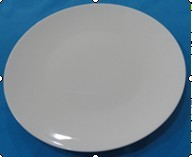CE / EU,CIQ,EEC,FDA,LFGB,SGS Certification and Ceramic Material ceramic Fine bone china plate
