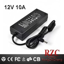 wholesale importer 12v10a power ac adapter