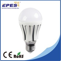 High quality E27 base A60 led bulb ra>80 led lampled aquarium light