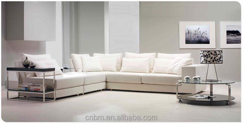 Modern Wooden Cot Design Sofa Furniture Cleopatra Style Rocker Recliner Living Room Sofa Sets