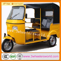 175CC passenger Chinese Auto Rickshaw Price In India
