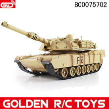 Excellent tank XQTK24-1AA 1:24 rc toy car model have a lot of skills