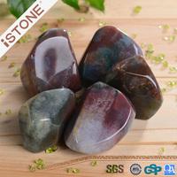 Wholesale Rough Stone Seven Colour Gem For Home Decoration