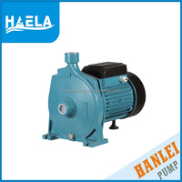 HANLEI 1.5HP electric CPM180 centrifugal submersible water pump 10kw