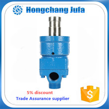 quick connect water fittings flange adapter iron casting rotary joints