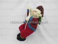 Santa claus puppets