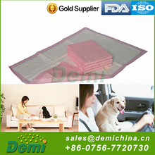 High quality competitive price disposable disposable pet dog pad