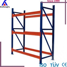 Heavy duty pallet rack Lodi Metal-Tech storage and logistics systems factory supplier