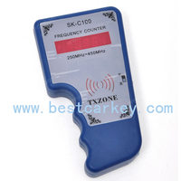 Topbest Newest Remote frequency key reader for car scanner key code