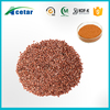 High Quality plant extract common flax extract Kosher, Halal, FDA registered flaseed extract powder