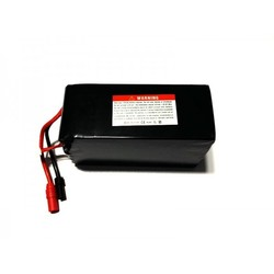 RC boat 40C high discharge rate 20000mAh 6S 22.2V lithium polymer battery