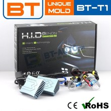 Bright Car and Moto Headlight 35W/55W Conversion Xenon Light Single Kit H1 HID Conversion Kit