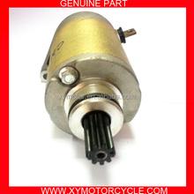 GENUINE Motor Parts / Motorcycle Starter Motor / Japanese Starter Motor for CN125