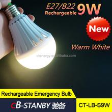 Bulb Lights Item Type energy saving bulb China factory saving bulb rechargeable led home emergency light