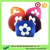 Hot selling pu messenger bag brand cosmetic bag colorful pu cosmetic bag with high quality