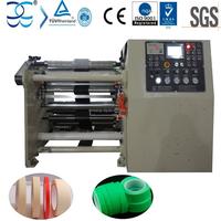 High Precision Self Adhesive Sticker Slitting Machine