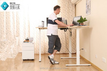 Wholesale Widely used executive Ger-cylinder design Electrical adjustable height computer stand