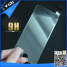 Functional anti blue light fancy color diamond screen protector for iphone