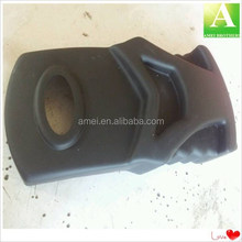 plastic silk-screen vacuum formed ABS material game shell factory