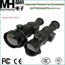 MH1-50-3 Infrared Night Vision Thermal Riflescope