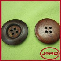 wooden buttons bulk