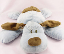 Pink Cushion with a Cute animal/plush dog cushion/Different Colors Dog Pillow