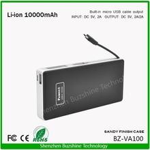 Promotional Best Portable Power Bank For Laptop